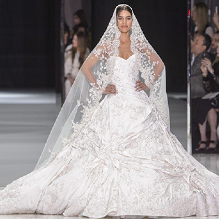 Sneak peak a los elegidos por Meghan Markle para su vestido de novia