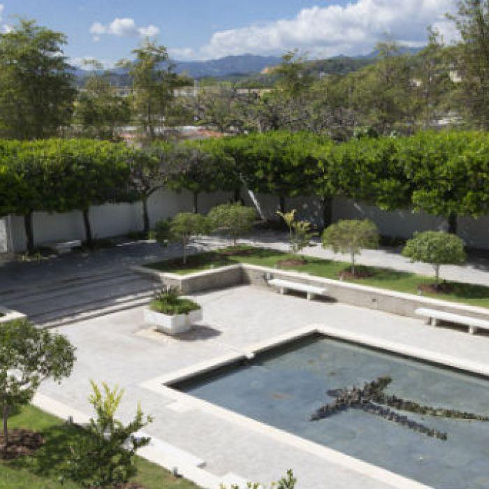 Museo de Arte de Ponce fue un oasis de inspiración después de María
