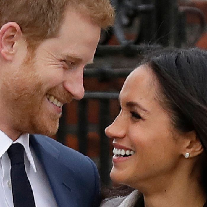 La Casa Real británica revela detalles de la boda del príncipe Harry