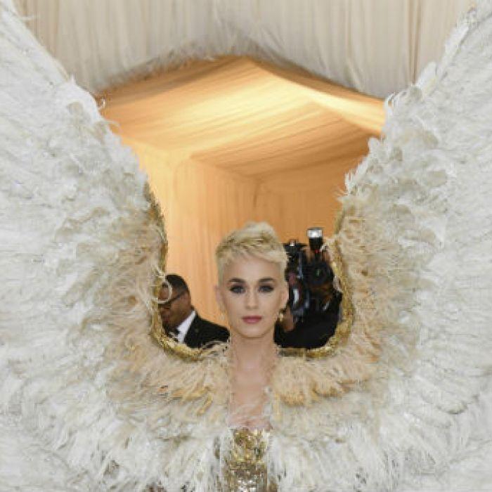Vírgenes, ángeles y religiosas en célebre gala del Met