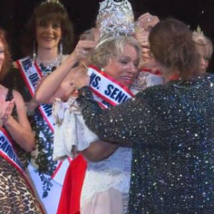 La elegancia de la edad: un concurso de belleza para abuelas