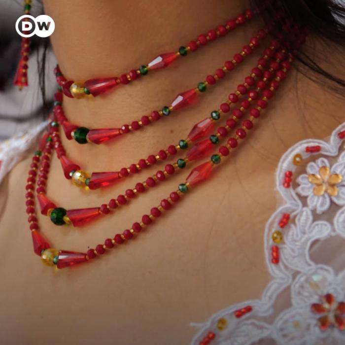 Los diseños nativos están de moda y se exportan por el mundo