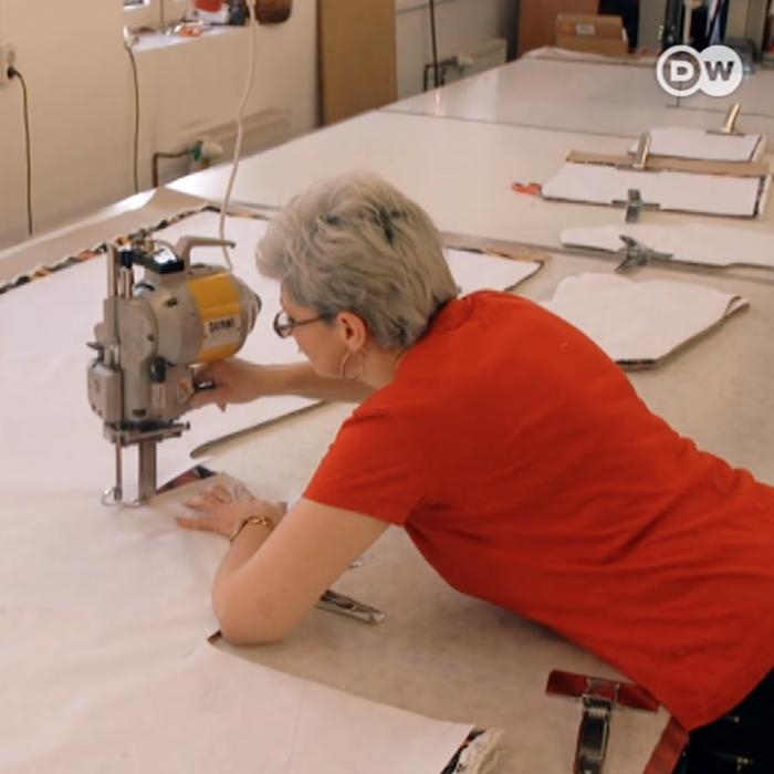 El negocio de la moda sostenible en Europa