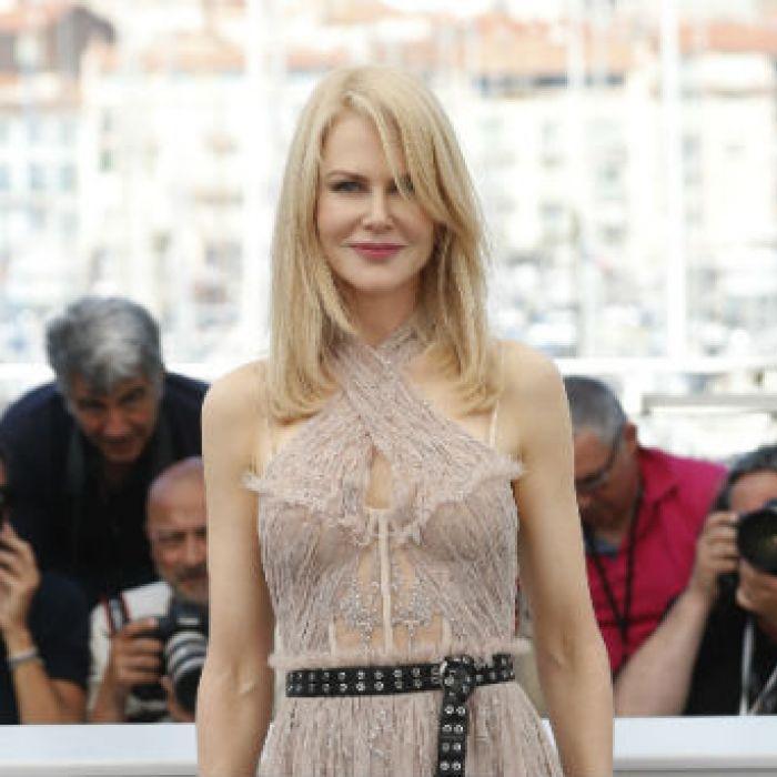 """Kidman: """"como mujeres, tenemos que apoyar a las directoras"""""""