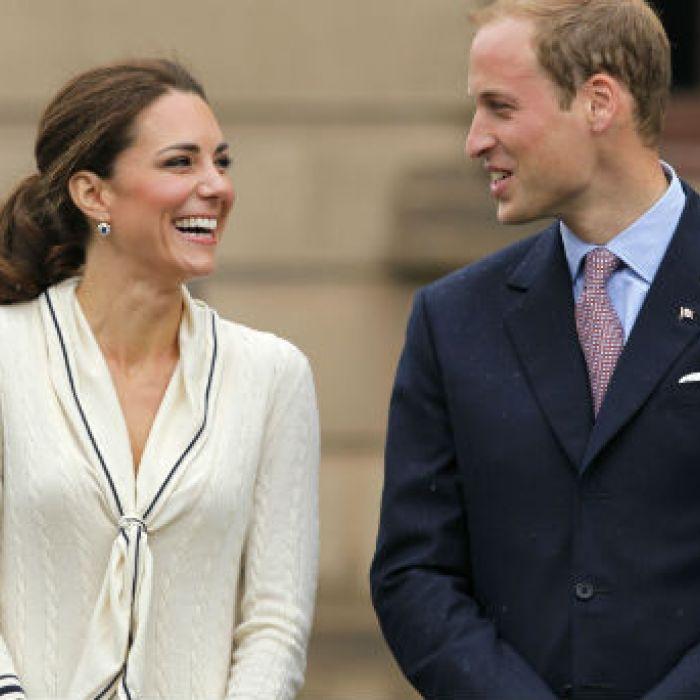 ¿Cómo se llamará el bebé real de Inglaterra?