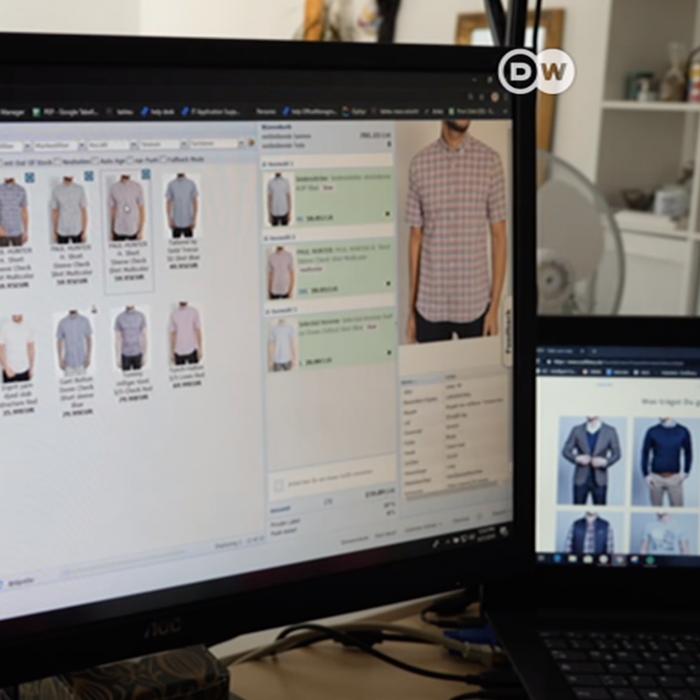 Outfittery, el servicio de moda que enseña a los hombres a vestirse