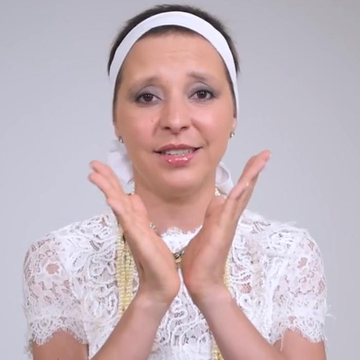 Pregúntale a Tania: ¿por qué decidiste dejar de usar peluca?