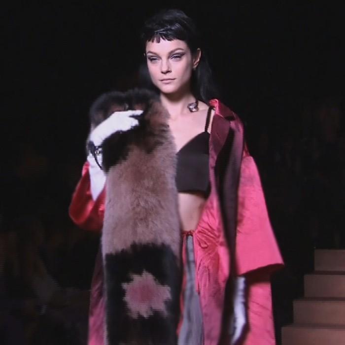 El Grupo Prada, la última casa de moda de lujo en abandonar las pieles