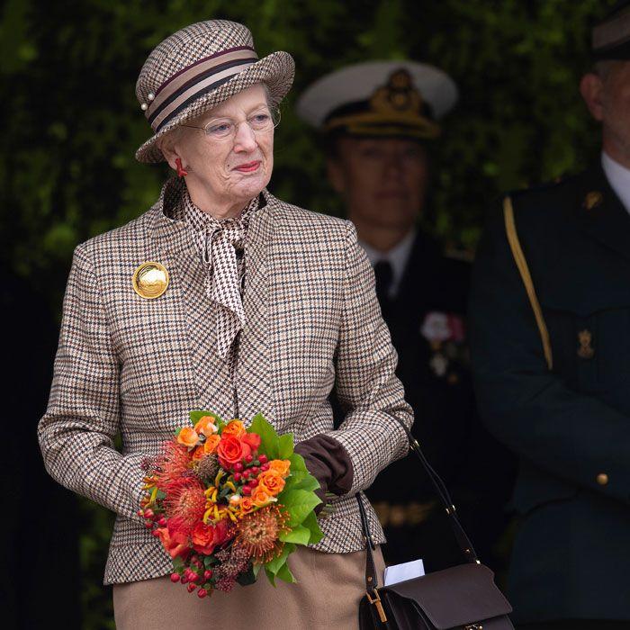 La reina de Dinamarca brilló al diseñar el vestuario del ballet El Cascanueces