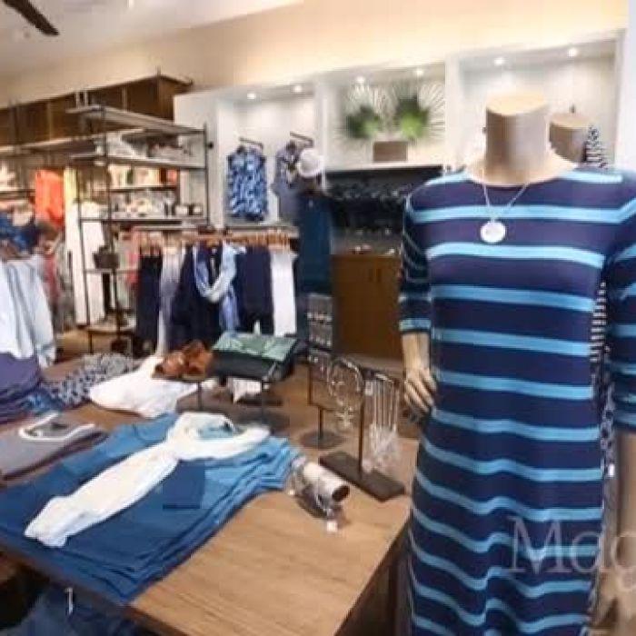 Siente el Look de The Mall of San Juan: Behind the Scenes