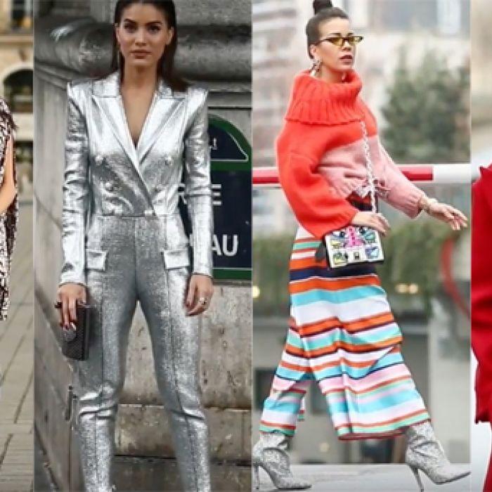 París Street Style: los looks que conquistan las calles