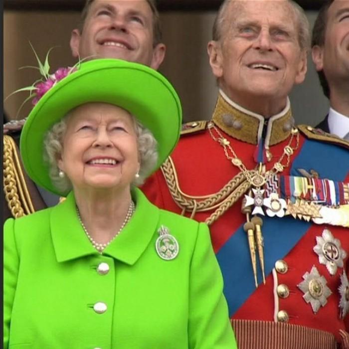 Philip de Edimburgo, príncipe consorte y rey de lo políticamente incorrecto