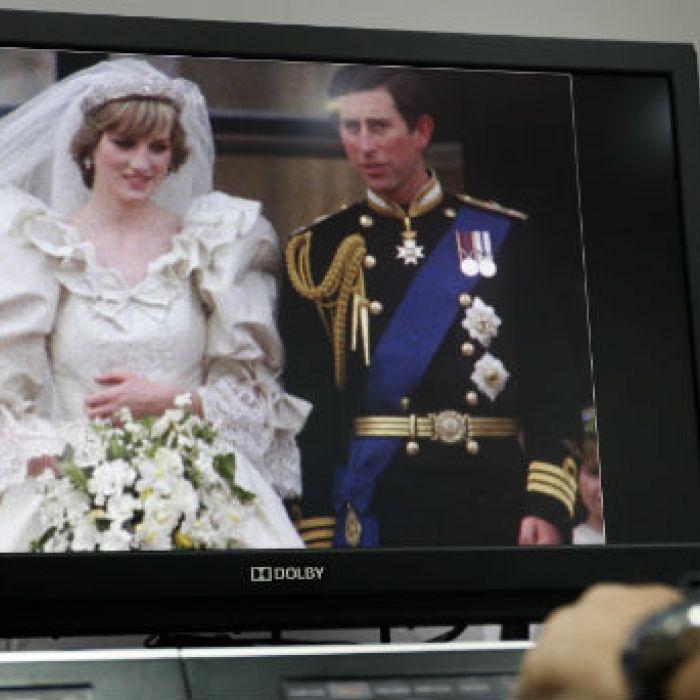 Recordamos la boda de Diana y Carlos