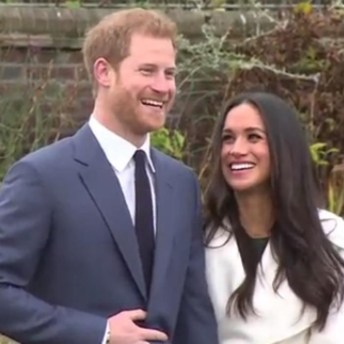 Harry y Meghan Markle se casarán en mayo