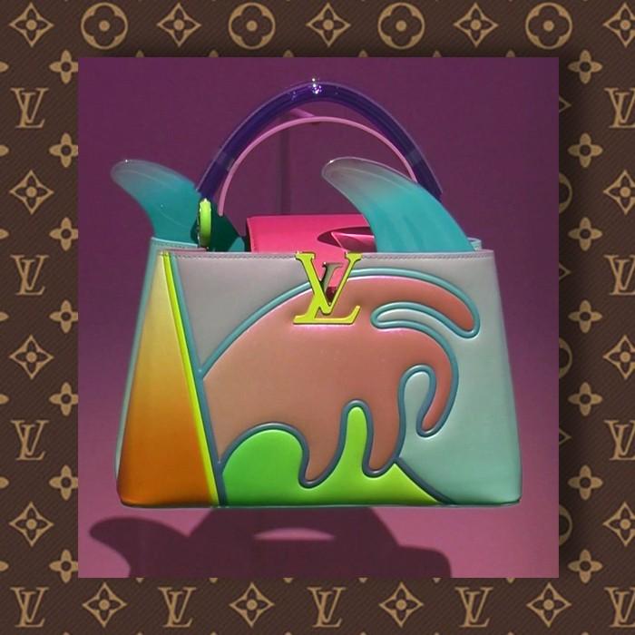 Zambúllete en 165 años de historia de Louis Vuitton