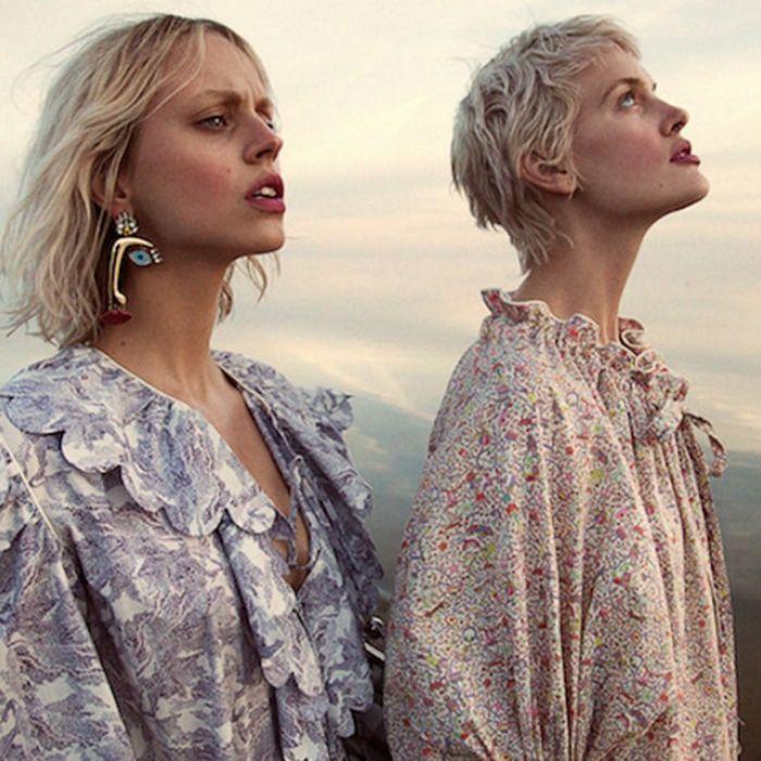 Tardes bohemias: luce chic con este estilo que no pasa de moda