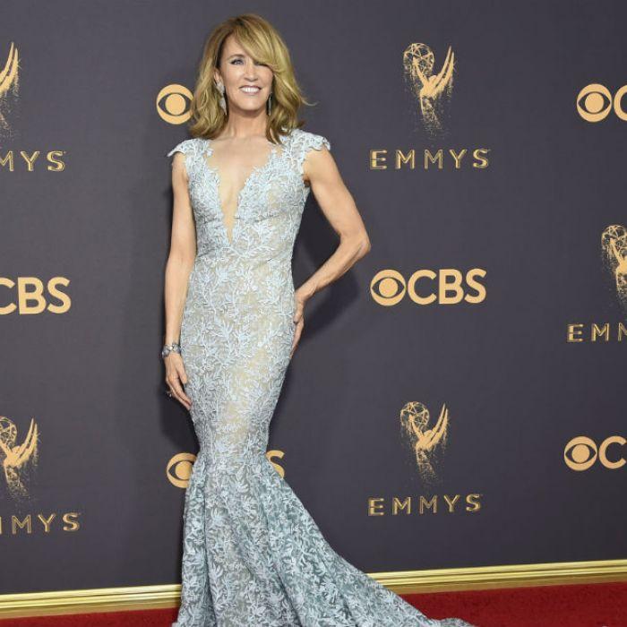 La moda de los Emmy