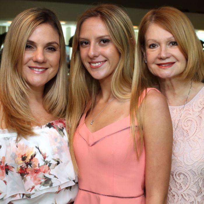 Entre madres e hijas