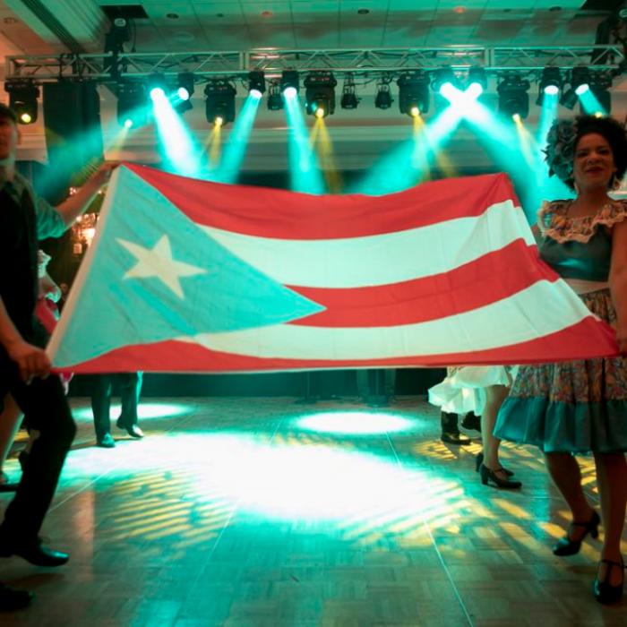 Gala del Museo de Arte de Ponce