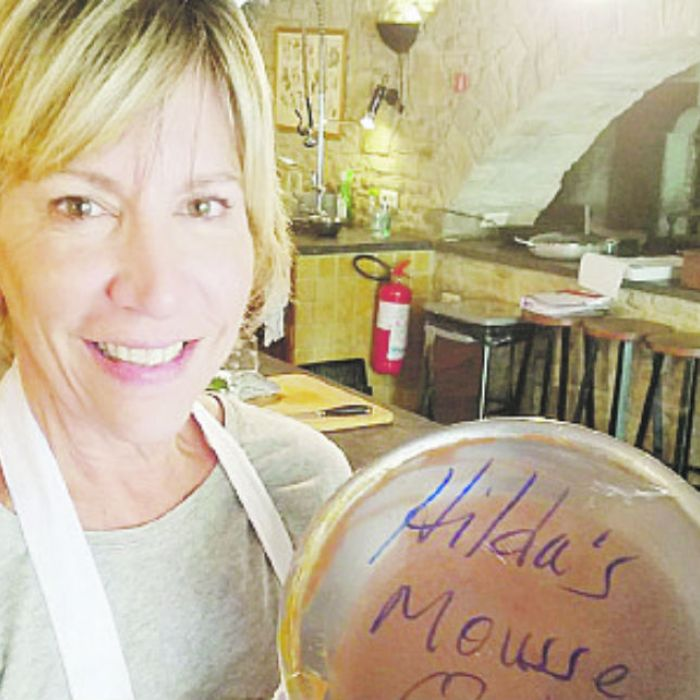 Así lo viví: Hilda Arias