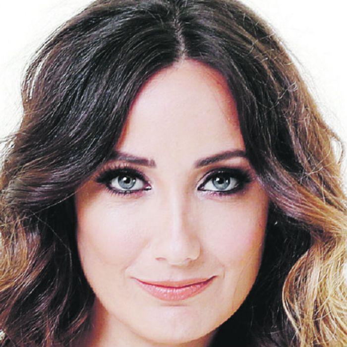 Karla Monroig procura ser una mejor versión de sí para Amanda Zoé