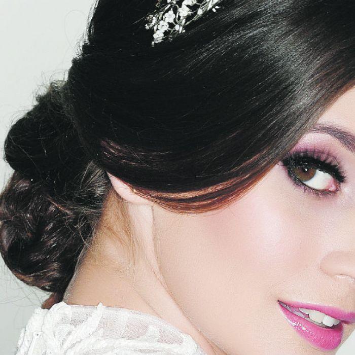 Transforma el maquillaje de día para la noche