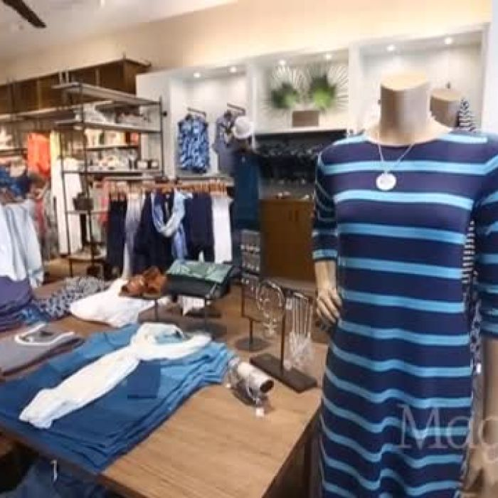 Siente el Look de The Mall of San Juan: Behind the Scenes