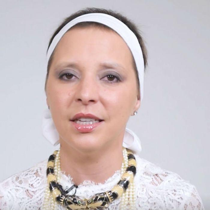 Pregúntale a Tania: ¿cómo le dijiste a tus hijos que tenías cáncer?