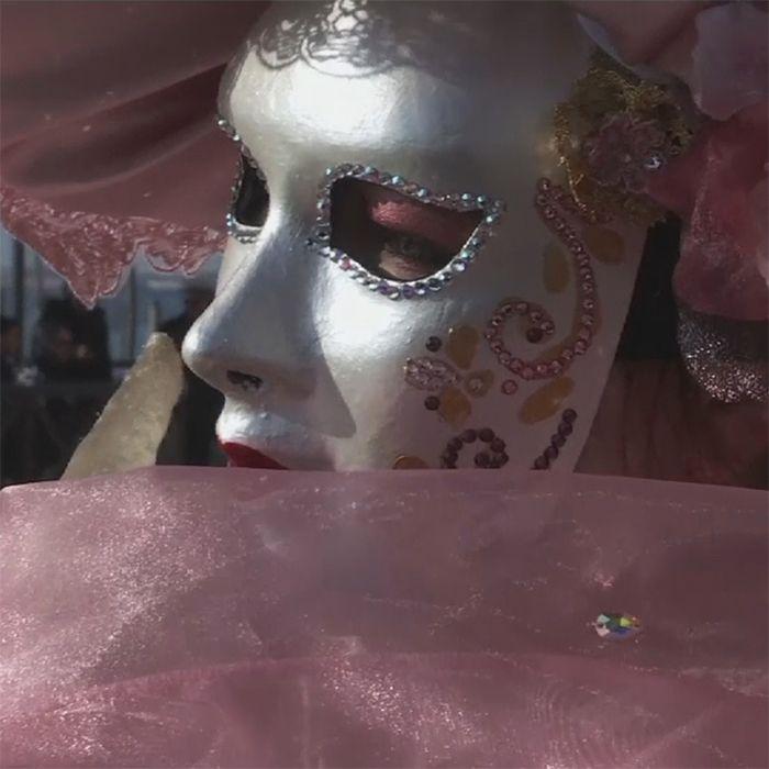 Los secretos detrás de las máscaras del Carnaval de Venecia