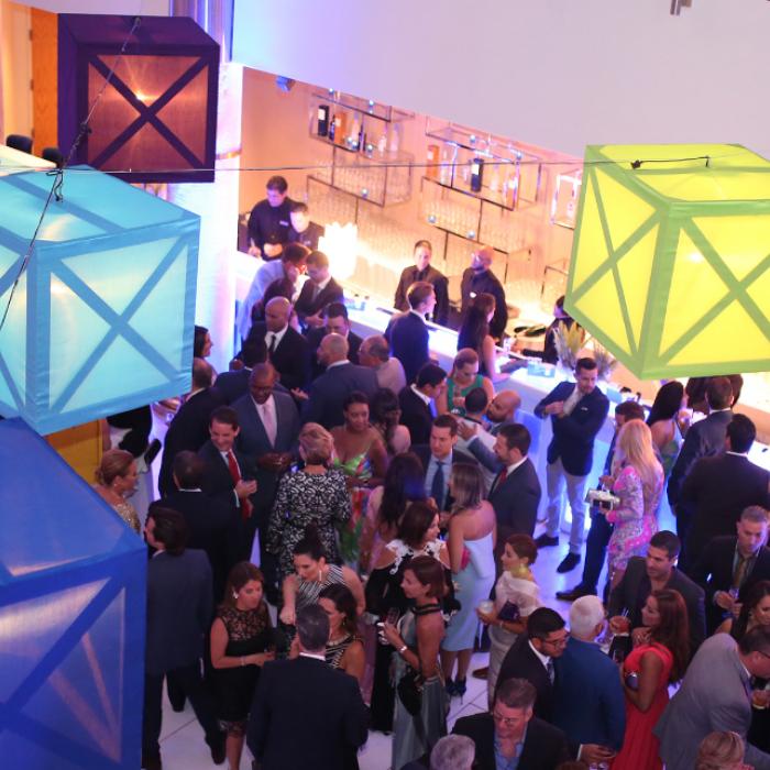 Vigésimo primera gala del Museo de Arte de Puerto Rico