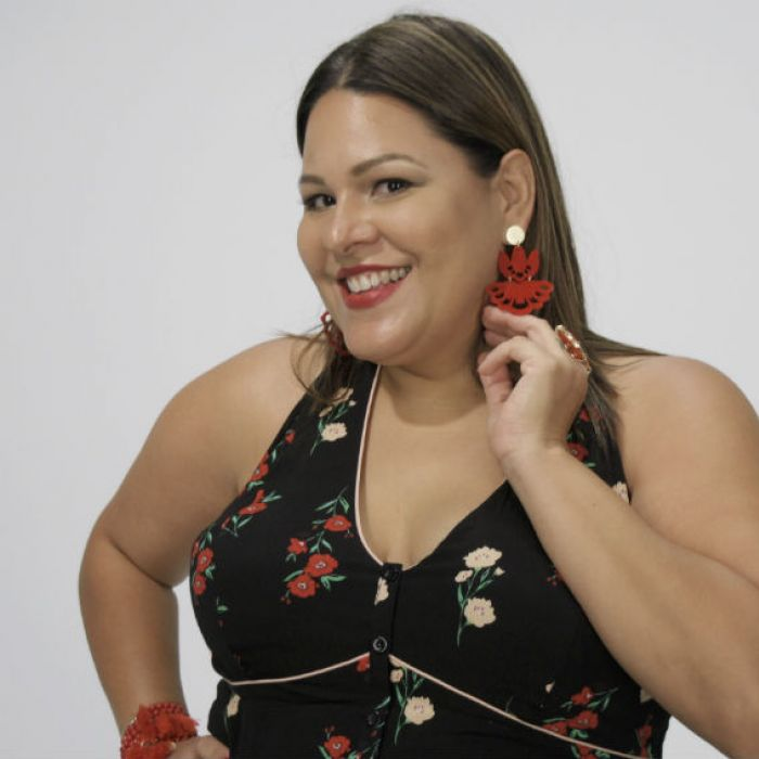 Mónica Martínez Marín muestra su línea M3